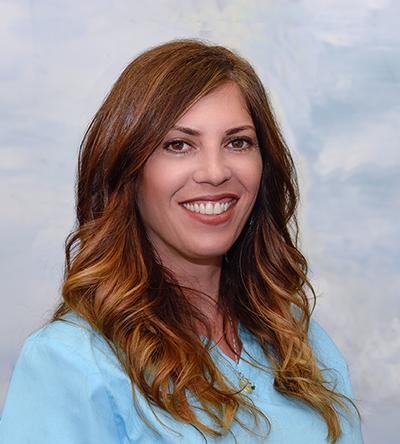 Gina Maida, DA