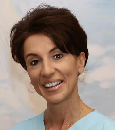 Joanna Mozino, DA